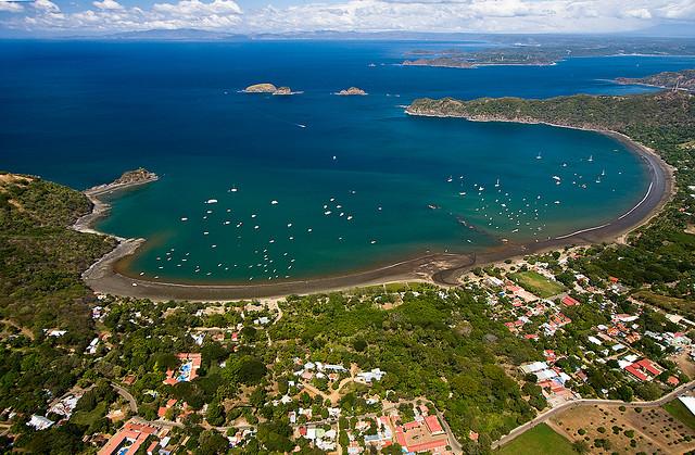 Playas-del-Coco-Guanacaste-Costa-Rica