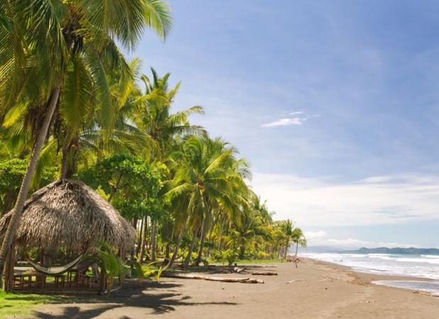 parrita beach